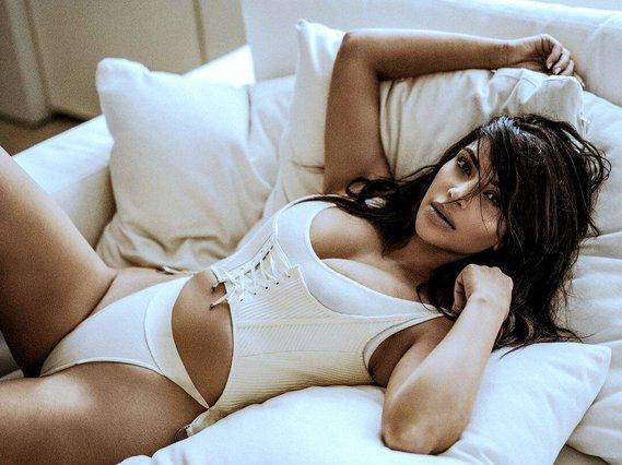 Kim Kardashian: Ιδού το πανέξυπνο μυστικό της για υπέροχο, νεανικό δέρμα