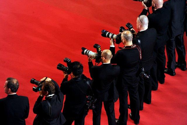 Το Φεστιβάλ Καννών απαγορεύει τις selfies στο κόκκινο χαλί! Τι ζητήθηκε από τους celebrities;
