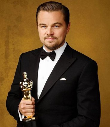 Leonardo DiCaprio: Αυτή είναι η νέα αγαπημένη του