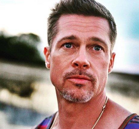 Brad Pitt: Σε σχέση με καθηγήτρια του MIT;