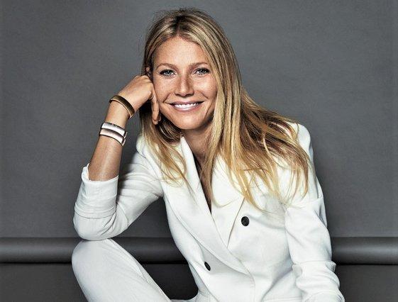 Gwyneth Paltrow: Τι (δεν) τρώει για να διατηρήσει το άψογο κορμί της