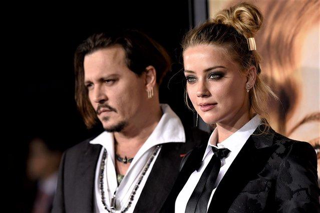 Μπράβο της! Να τι έκανε η Amber Heard τα χρήματα του διαζυγίου από τον Johnny Depp