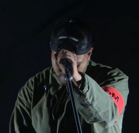 The Weeknd: Η συγκίνηση του επί σκηνής στο Coachella (βίντεο)
