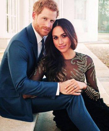 Harry και Meghan: Έτσι θα λέγονται μετά τον γάμο -Είναι επίσημο