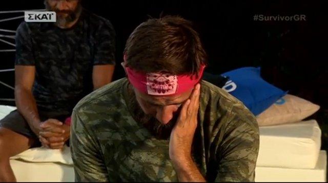 Survivor 2: Το μήνυμα της Λάουρας, τα δάκρυα του Μουρούτσου και τα όρια που ξεπεράστηκαν (βίντεο)