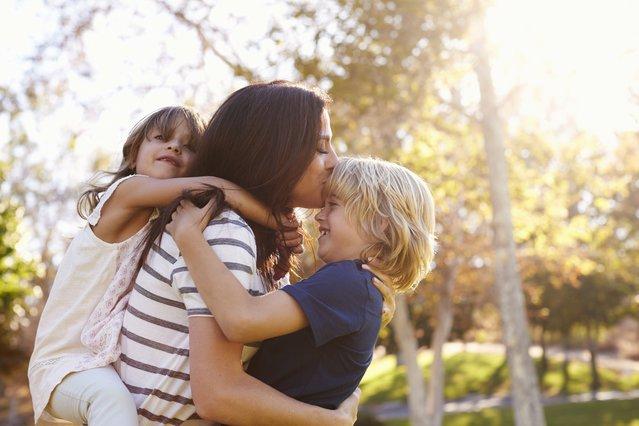 10 σημάδια που μαρτυρούν αν γίνεις η  τέλεια  μαμά