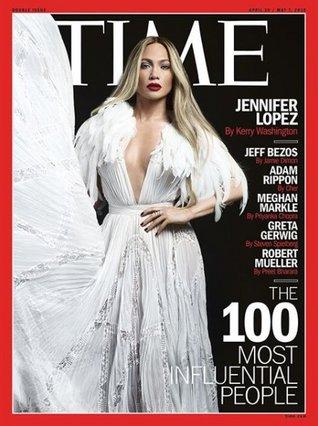 Περιοδικό Time: Αυτοί είναι οι 100 πιο επιδραστικοί άνθρωποι στον κόσμο
