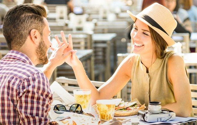 3 συμβουλές για να μην τον τρομάξεις -αν πραγματικά ενδιαφέρεσαι για σχέση