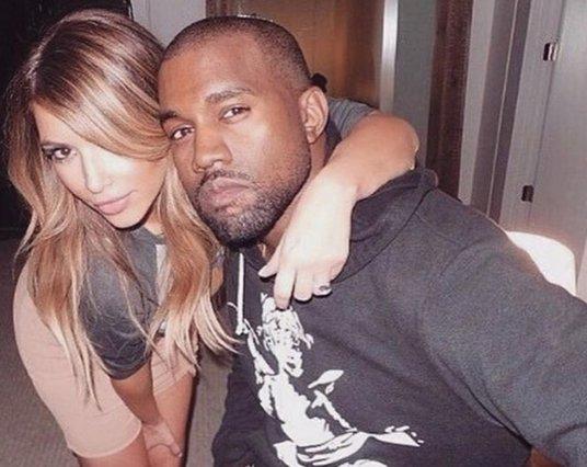 Είναι επίσημο: Η Kim Kardashian κατέθεσε αίτηση διαζυγίου από τον Kanye West