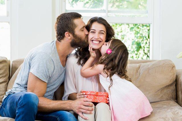 10 συνήθειες που έχει η κάθε ευτυχισμένη μαμά -Κάνε το  τσεκ