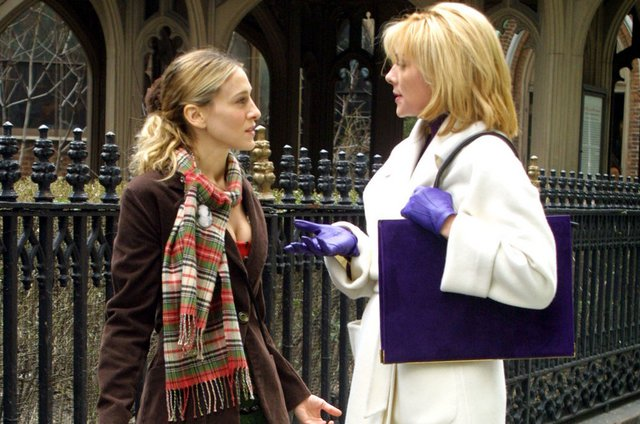 Sarah Jessica Parker: Δίνει την απάντηση της στην κόντρα με την Kim Cattrall