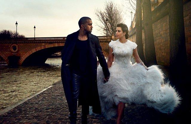 Για πρώτη φορά! Οι «απαγορευμένες» φωτογραφίες από το εσωτερικό του σπιτιού Kardashian – West μόλις κυκλοφόρησαν