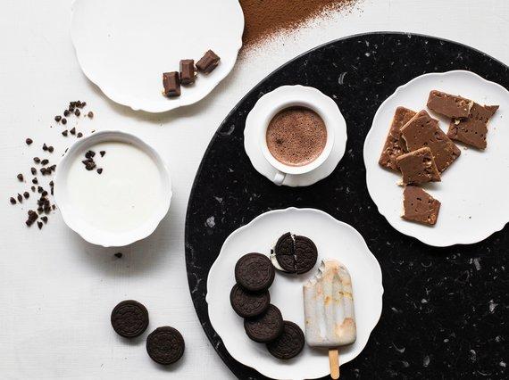 Αγαπάς τα cookies; Αυτό το πεντανόστιμο γλυκό ψυγείου με 3 υλικά πρέπει να το δοκιμάσεις