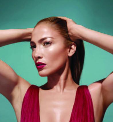 Σε γήινους τόνους η σειρά καλλυντικών της Jennifer Lopez: Δες τα ολοκαίνουργια προϊόντα