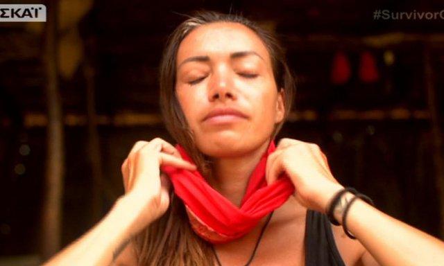 Η Όλγα Φαρμάκη «σπάει τη σιωπή» της για το Survivor: Οι λόγοι της αποχώρησης, η κακή ψυχολογική κατάσταση και ο ρόλος της Acun Medya