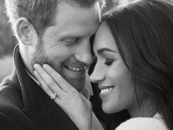 Ο πρίγκιπας Harry & η Meghan Markle διάλεξαν άμαξα για τον γάμο τους [photos]