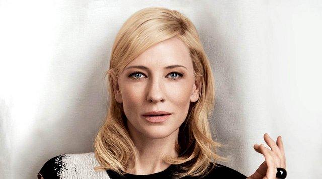 DIY: Η συνταγή της Cate Blanchett για μεταξένια επιδερμίδα είναι το καλοκαιρινό σου δώρο