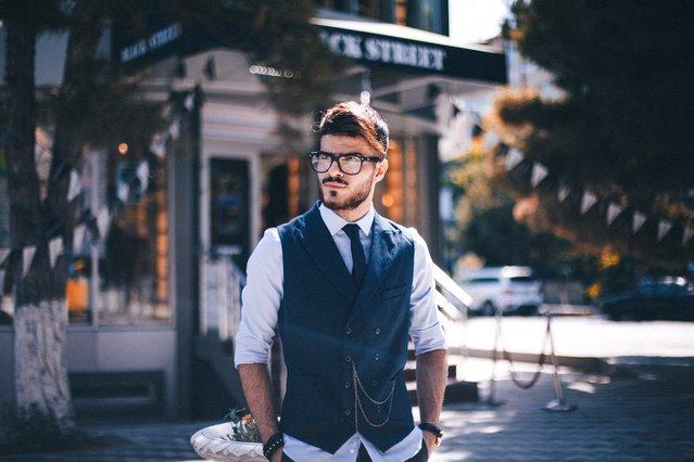 Η εμφάνιση μετράει: Αυτός ο τύπος άντρα είναι σύμφωνα με την επιστήμη ιδανικότερος για σχέση