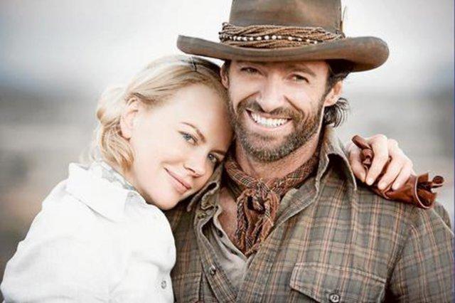 Nicole Kidman: «Η αγάπη του Hugh Jackman με βοήθησε να ξεπεράσω το διαζύγιο με τον Tom Cruise»