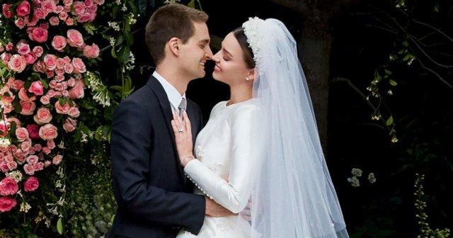 Miranda Kerr: Αυτό που κάνει για να ευχαριστεί τον άντρα της μπορεί να σε τρελάνει!
