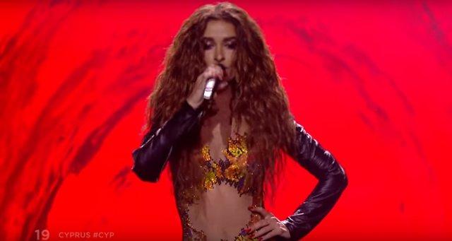 Eurovision 2018: Σε αυτή τη θέση θα εμφανιστεί η Φουρέιρα - Η πορεία των στοιχημάτων μετά το β'ημιτελικό
