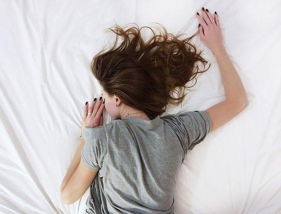 Μάθε τι προσφέρει ο ύπνος στο σώμα σου