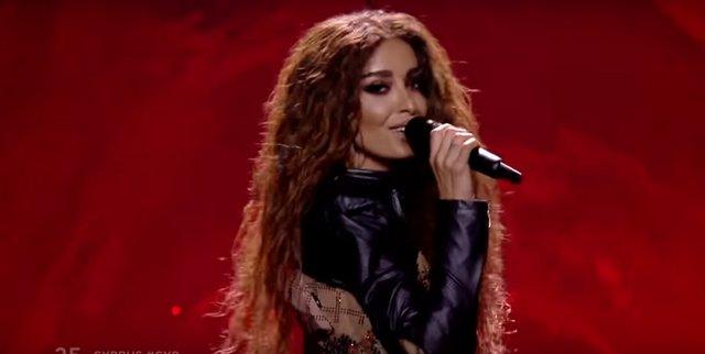 Eurovision 2018: Η Φουρέιρα «έκαψε» με τη φωτιά της τους πάντες εκτός από το Ισραήλ