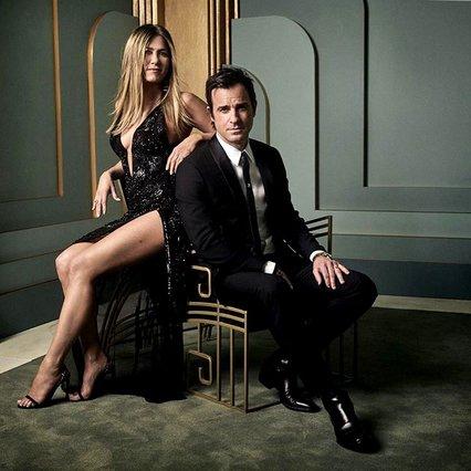 Jennifer Aniston – Justin Theroux: Παίρνουν διαζύγιο λόγω… κακού σεξ