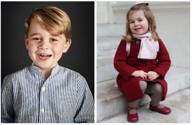 Harry & Meghan: Αυτά θα είναι τα 10 παρανυμφάκια τους
