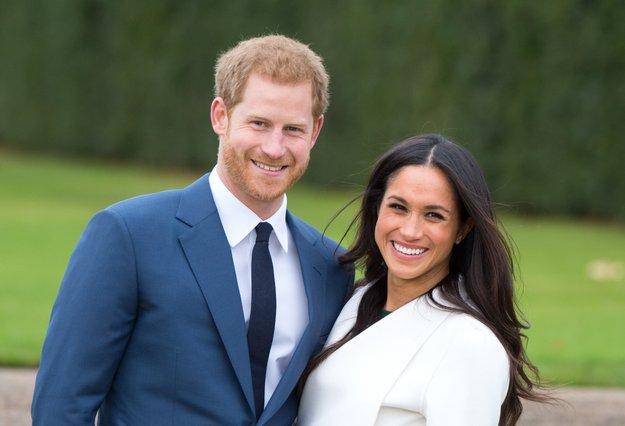 Meghan & Harry: Ανακοινώθηκε ποιος θα συνοδεύσει τη νύφη