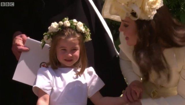 Kate: Το φόρεμα που έχει ξαναφορέσει και τα πριγκιπόπουλα-παρανυμφάκια