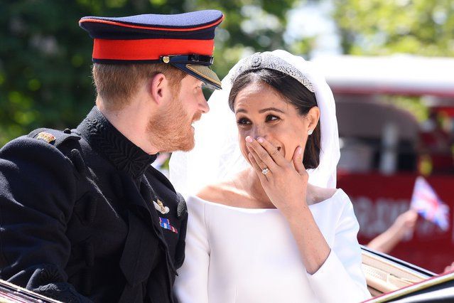 Meghan – Harry: Τόσο κόστισε ο γάμος τους!