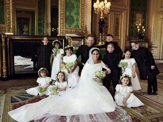 Ο Harry και η Meghan επιστρέφουν δώρα γάμου αξίας $9 εκατομμυρίων -Γιατί;