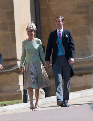 Pippa Middleton: Τα social media τρολλάρουν τον ντύσιμό της και γίνεται viral