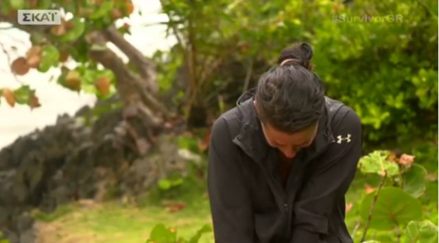 Survivor: Τα δάκρυα της Μελίνας και η συνεχόμενη φαγωμάρα [video]