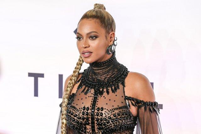 Beyonce - Είναι ξανά έγκυος; [photos]