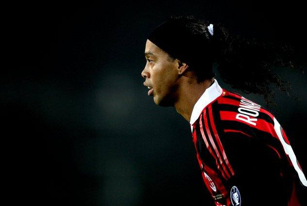 Με δυο γυναίκες (!) ετοιμάζεται να παντρευτεί ο Ronaldinho