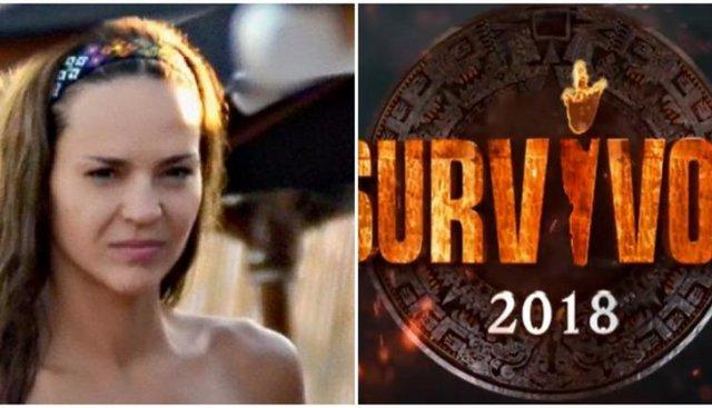 Η Νικολέττα Καρρά στα δικαστήρια για το Survivor!