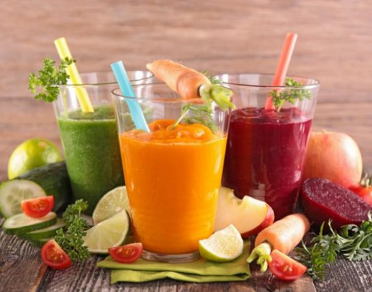 Φτιάξτε smoothies με αυτά τα συστατικά για καλύτερη απώλεια βάρους