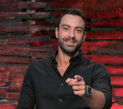 Σάκης Τανιμανίδης: Δείτε πως ήταν 10 χρόνια πριν - Το… αυτοτρολάρισμα του παρουσιαστή!