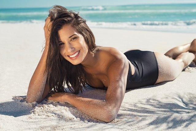 Ετοιμάζεσαι για παραλία; Τρεις βασικές κινήσεις που πρέπει να κάνεις νωρίτερα
