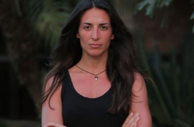 Survivor:  Πάγωσαν  όλοι με το ατύχημα της Εύης Σαλταφερίδου [video]