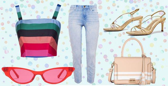 Style Diary 06.06.2018 - Το look της ημέρας