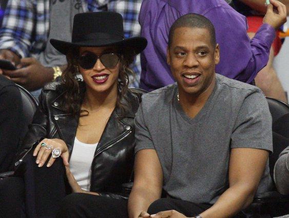Beyonce - Πώς  ντρόπιασε  την κόρη της, Blue Ivy. Δες την ξεκαρδιστική της αντίδραση! [video]