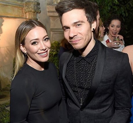 Hilary Duff: Είναι έγκυος στο δεύτερο παιδί της