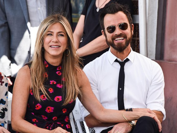 Justin Theroux: Μπορεί να πλήγωσε τη Jennifer Aniston, μετά από αυτό όμως τον αγαπήσαμε ξανά