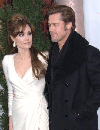 Angelina Jolie: Κινδυνεύει να χάσει την κηδεμονία των παιδιών της - Κερδίζει έδαφος ο Brad Pitt