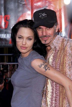 Billy Bob Thornton:  Ο μόνος λόγος για το διαζύγιο με την Angelina Jolie  ήταν...