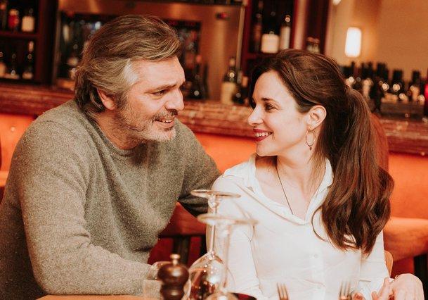 Άλκις Κούρκουλος - Ευγενία Δημητροπούλου: Ξαφνικός χωρισμός ύστερα από 4 χρόνια σχέσης