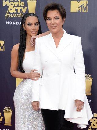 Η συγκινητική ανάρτηση της Kim Kardashian για τη γιορτή του πατέρα